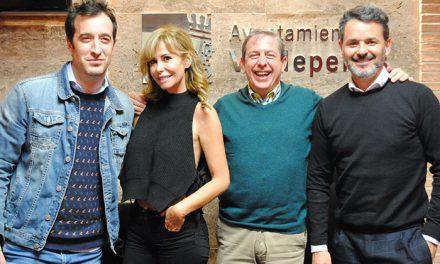 Los cuernos en clave de comedia llegan el domingo a Valdepeñas en 'El contador del amor'