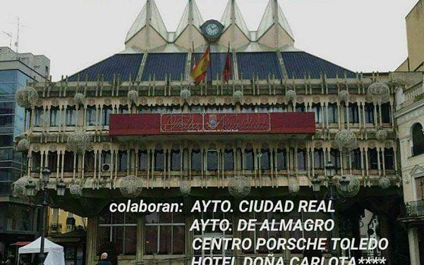 Ciudad Real acoge este fin de semana una Reunión Nacional de Superdeportivos