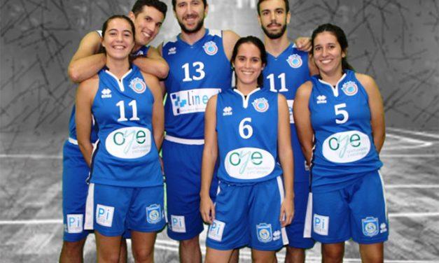 Choques decisivos para el Club Baloncesto Ciudad Real