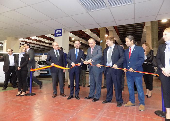 Fecirauto 2018 abre sus puertas en el pabellón ferial de Ciudad Real con multitud de ofertas y promociones