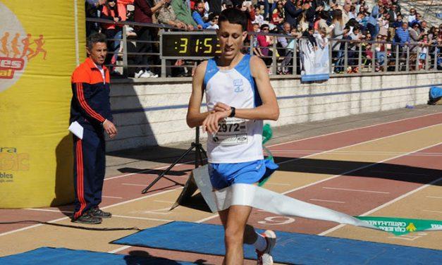 XI Carrera Urbana Ciudad Real La Tribuna 2018