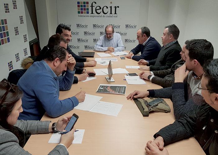 FECIRAUTO se celebrará del 9 al 11 de marzo en Ciudad Real