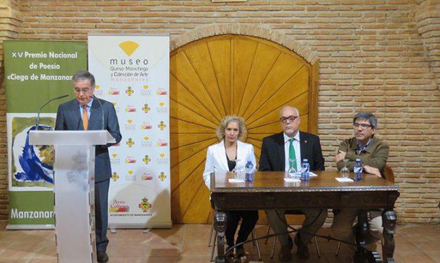 El Ayuntamiento convoca los XVII Premios Nacionales de Poesía y Relato Corto