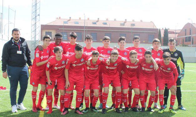 """Miguelturra celebra hoy el Torneo Nacional de Fútbol """"Nano Rivas"""""""