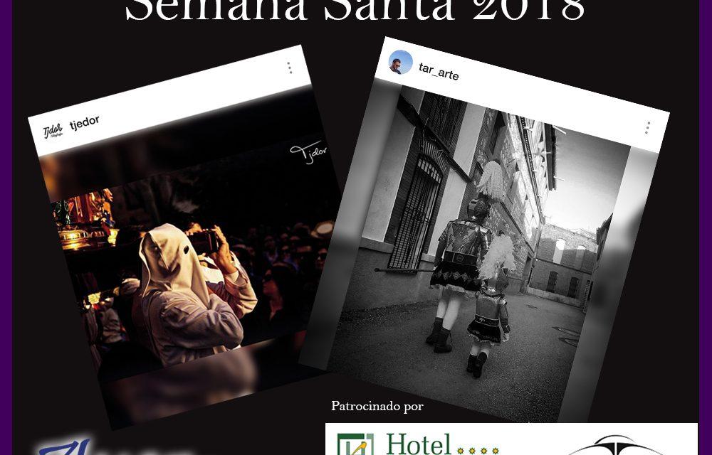 Revista Ayer & hoy convoca la cuarta edición de su concurso de fotografías de Semana Santa en Instagram