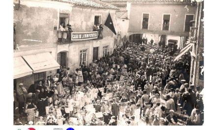 La Universidad Popular y el Archivo Municipal dan a conocer el patrimonio fotográfico de Herencia