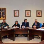 El Ayuntamiento presenta el dispositivo especial de seguridad para Semana Semana