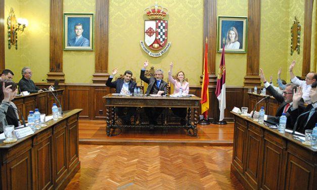 Unanimidad en la aprobación de la mayor oferta de empleo público de los últimos 20 años en Valdepeñas