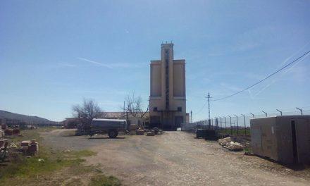 El Gobierno regional cede la titularidad del silo al Ayuntamiento de Herencia