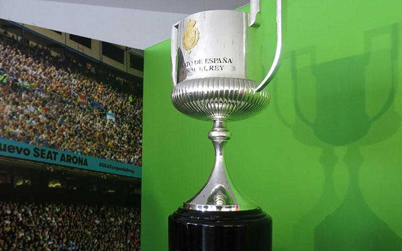 La Copa del Rey llega a Ciudad Real