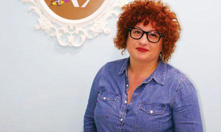 """Peluquería """"Miriam Lozano"""": constante formación para que el cliente esté a la última"""