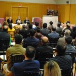 El alcalde pide al sector empresarial implicación en el Plan de Potenciación de Valdepeñas