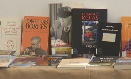 El Patronato de Cultura muestra sus fondos de poesía en una exposición