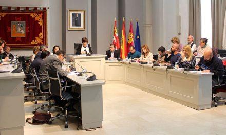 El Pleno aprueba de forma unánime solicitar a la Junta un equipo de valoración de la discapacidad en Alcázar