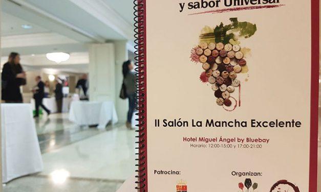 Madrid descubre una Mancha Excelente en sus vinos de crianza