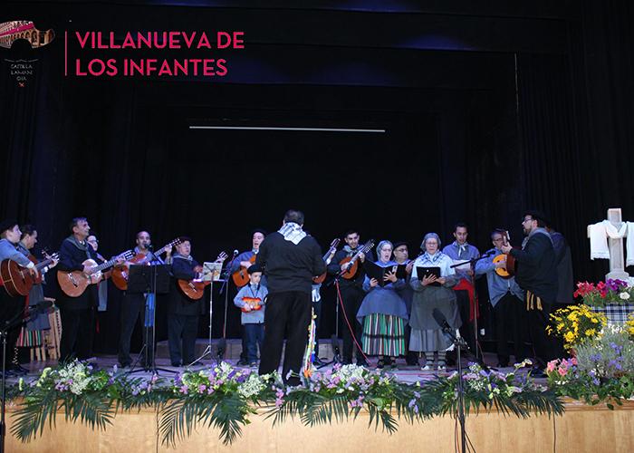 La programación de Cruces y Mayos 2018 de Villanueva de los Infantes se inicia con la tradicional Muestra Comarcal de Mayos