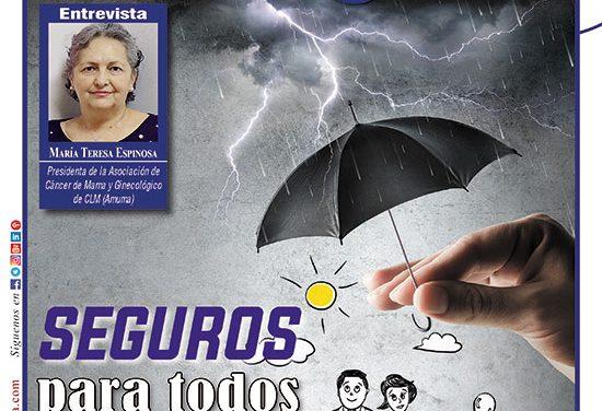 Ayer & hoy – Zona Mancha – Revista Abril 2018