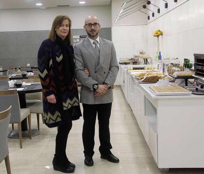 Restaurante Hotel NH Ciudad Real
