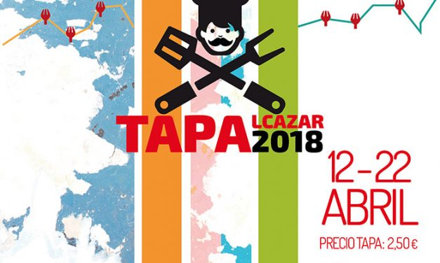 Presentado Tapalcázar 2018
