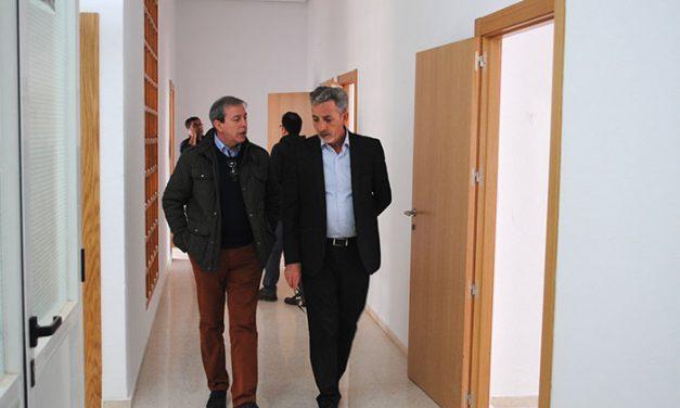 El Centro Cultural Cecilio Muñoz Fillol reabrirá sus puertas en el mes de septiembre u octubre
