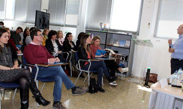 Farmacéuticos de Ciudad Real se actualizan sobre los avances contra la incontinencia fecal
