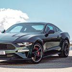 Ford presenta en el Salón de Ginebra el Mustang Bullitt para Europa y los nuevos Edge y KA+Active