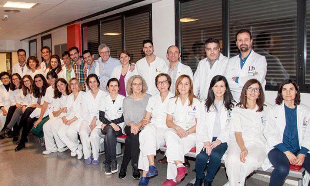 Un congreso de Oftalmología en EEUU ensalza la capacidad de superar situaciones adversas que tienen los cirujanos de Alcázar de San Juan