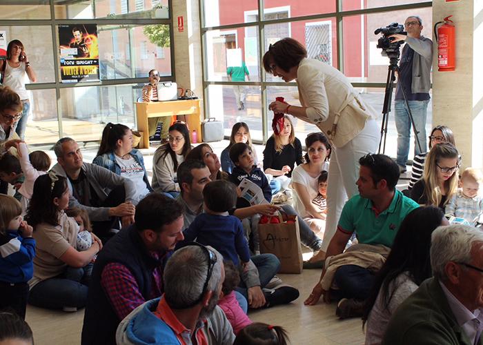 Comienza el III Festival 'Los Títeres del Hidalgo'