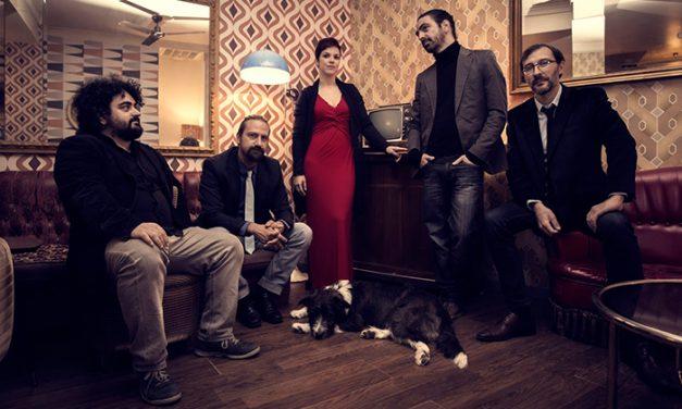 Boreal Project ofrecerá su fusión de jazz y folk este sábado en Valdepeñas