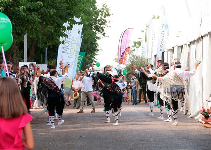 Ganaderos, agricultores, empresas y entidades, serán distinguidos con los Premios Orgullo Rural en FERDUQUE