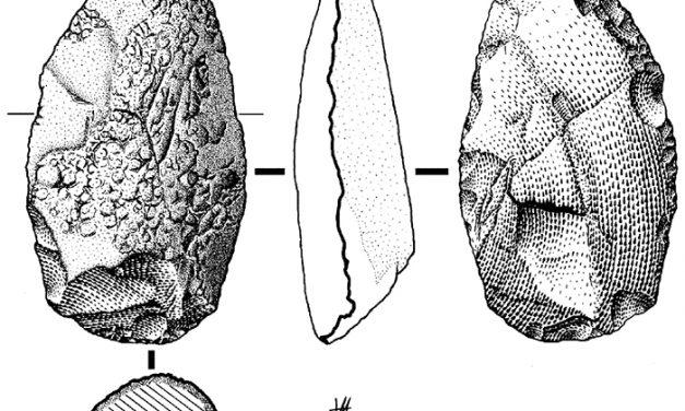 Prehistoria, Capítulo I