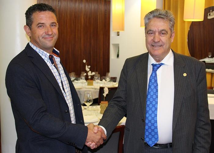 Pedro José Martín-Zarco, nuevo presidente de la Cooperativa Santa Catalina