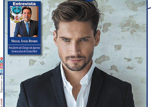 Ayer & hoy – Ciudad Real – Revista Mayo 2018