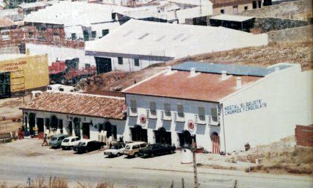 Hostal Restaurante El Quijote