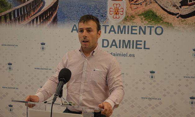 El Ayuntamiento de Daimiel construirá una nueva pista polideportiva en la calle Jabonería