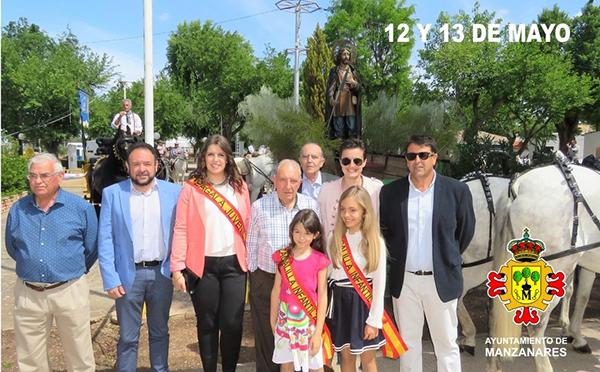 Paella popular, novedad para la romería de San Isidro