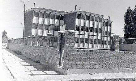 Colegio público Maternidad de Tomelloso