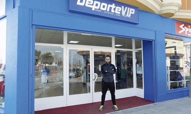 Deporte Vip, también en Tomelloso