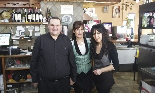 Restaurante El Olivo (Herencia)