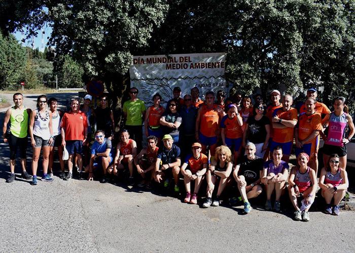 El Deporte de Ciudad Real, concienciado con el Medio Ambiente