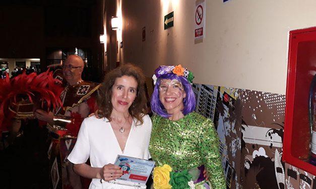 La Revista Ayer&hoy, galardonada en la fiesta de declaración del Carnaval de Miguelturra de Interés Turístico Nacional