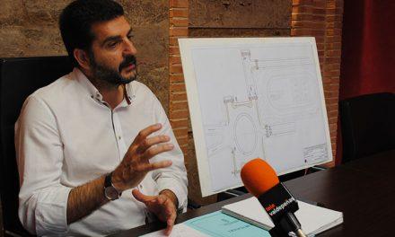 Las obras de urbanización del entorno del futuro de Valdepeñas comenzarán en julio
