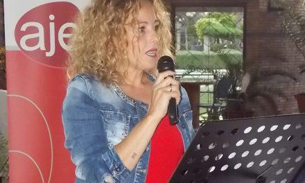 La empresaria Cristina Tirado, nueva presidenta de AJE Ciudad Real