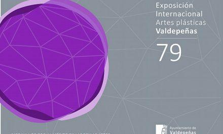Convocadas las bases de la '79 Exposición Internacional de Artes Plásticas de Valdepeñas'