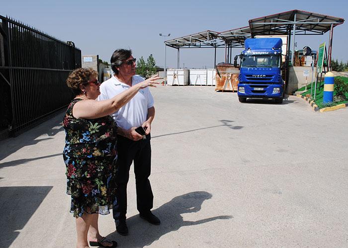 El Punto Limpio de Valdepeñas se renueva con una inversión de 102.000 euros