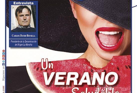 Ayer & hoy – Toledo – Revista Junio 2018