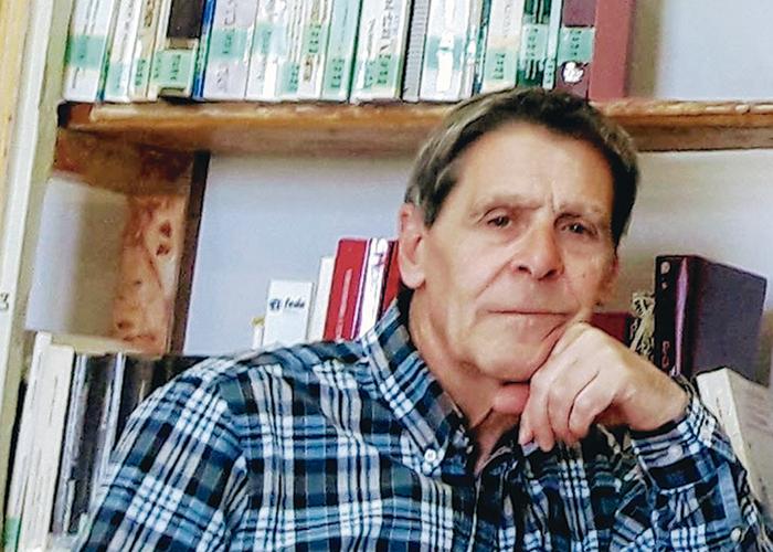 Jesús Fuentes Lázaro, primer presidente de Castilla-La Mancha