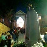 Actos por el 50 Aniversario de la Coronacion Canónica de Ntra. Sra. del Espino de Membrilla