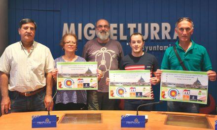 Miguelturra acogerá la vigesimonovena edición del Campeonato Regional de Tiro con Arco de Castilla La Mancha