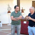 La forja poética de Ambrosio Velasco en la Casa de Medrano